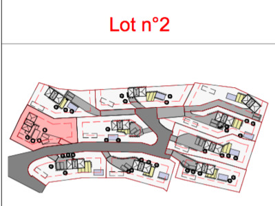 Lot 2 - La Valette-du-Var (83160)