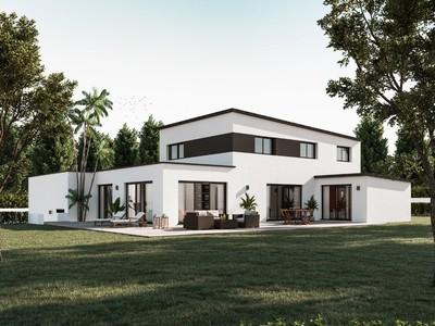 Maison neuve, 176 m²