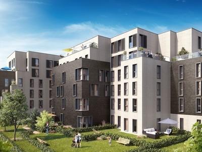 PAVILLON DU JARDIN DES PLANTES - Lille (59000)