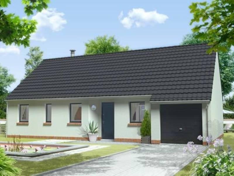 Maison Familiale 62670 Mazingarbe à Fouquières Lès Lens