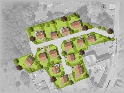 Terrain à bâtir, 4 130 m² - Saultain (59990)