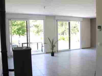 Maison neuve, 108 m² - Saint-Just-Luzac (17320)