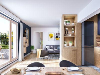 Maisons et Appartements - Amiens (80000)