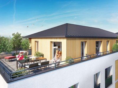 Les Terrasses de Vincennes