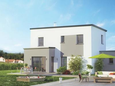 Maison neuve, 130 m²