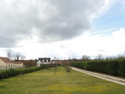 Terrain à bâtir, 760 m²
