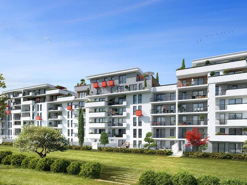 vinci immobilier marseille 7 me les loges 7 me arrondissement 147000 superimmoneuf. Black Bedroom Furniture Sets. Home Design Ideas