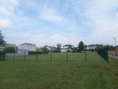 Terrain à bâtir, 659 m²