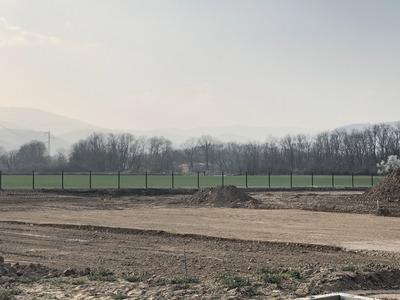 Terrain à bâtir, 609 m²