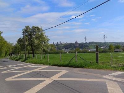 Terrain à bâtir, 1 125 m²