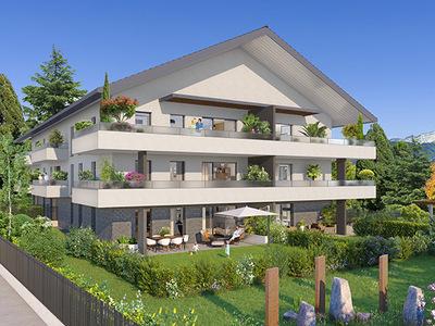 Villa Saint-Laurent