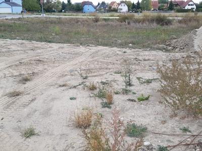 Terrain à bâtir, 262 m²