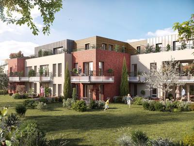 EMPREINTE - Amiens (80000)