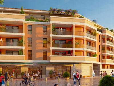 SCENE VICTOIRE - Aix-en-Provence (13100)