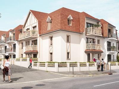 Villas Saint Wary