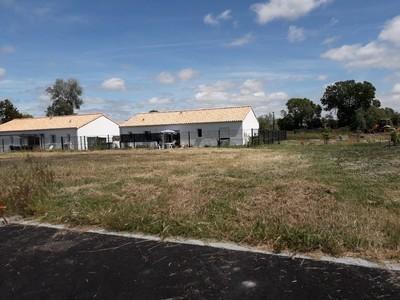 Terrain à bâtir, 432 m²