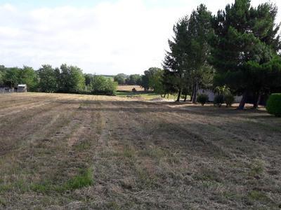 Terrain à bâtir, 4 445 m²
