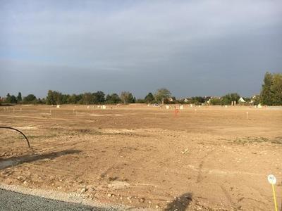 Terrain à bâtir, 419 m²