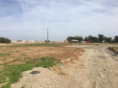 Terrain à bâtir, 478 m²
