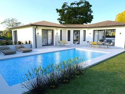Maison neuve, 109,59 m²