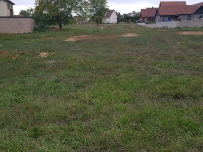 Terrain à bâtir, 413 m²