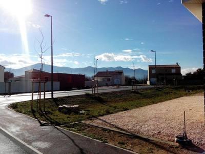 Terrain à bâtir, 325 m²