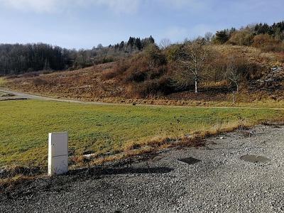 Terrain à bâtir, 753 m²