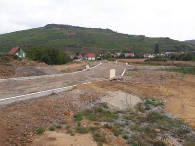 Terrain neuf, 543 m²