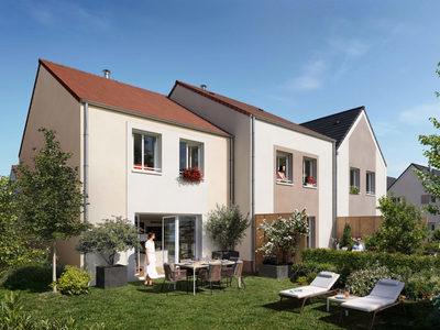 Les Villas de Louans - Morangis (91420)
