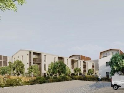 Villa Flore 2 - Dijon (21000)