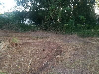 Terrain à bâtir, 530 m²