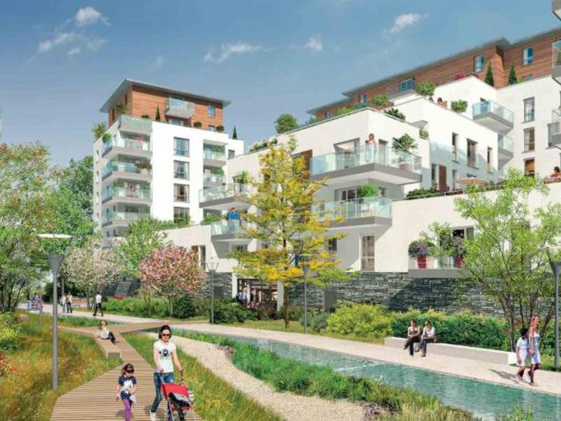 COGEDIM Alfortville Nature en seine 402000 - SuperimmoNeuf