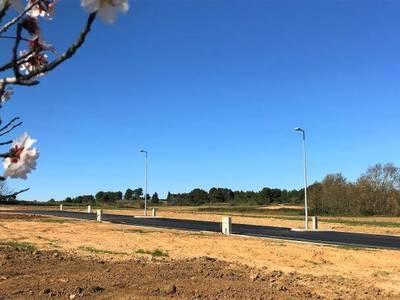 Terrain à bâtir, 1 260 m²
