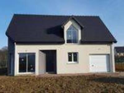 Maison neuve, 83,01 m²