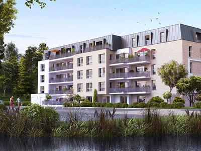 Naturéa - Appartements et terrains à bâtir