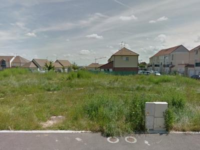 Terrain à bâtir, 519 m²