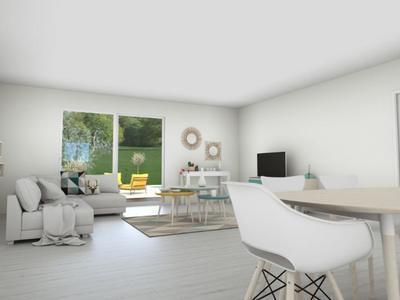 Maison neuve, 100 m² - Carcassonne (11000)