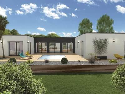 Maison neuve, 182 m²