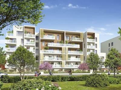 City Park - Villeurbanne (69100)