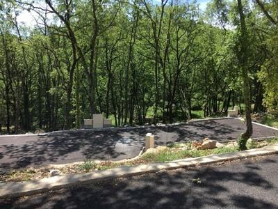 Terrain à bâtir, 1 500 m² - Châteauneuf-Villevieille (06390)