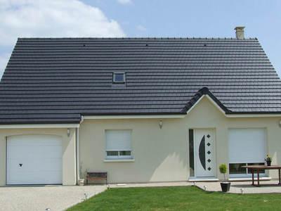 Maison neuve, 85 m² - Evreux (27000)