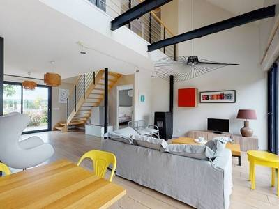 Maison neuve, 122 m² - Saint-Samson-sur-Rance (22100)