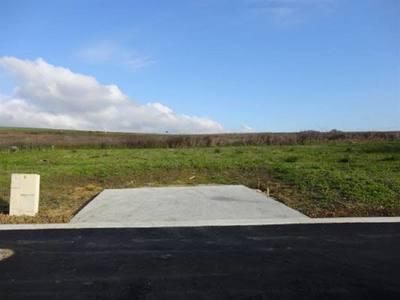 Terrain à bâtir, 645 m²