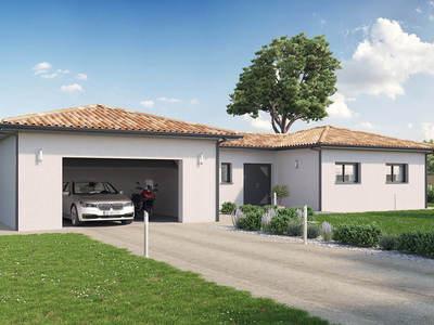 Maison neuve, 175 m²
