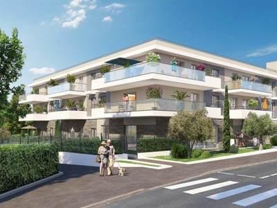 Villa Pastorale - Le Cannet (06110)
