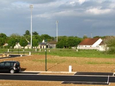 Terrain à bâtir, 1 048 m²