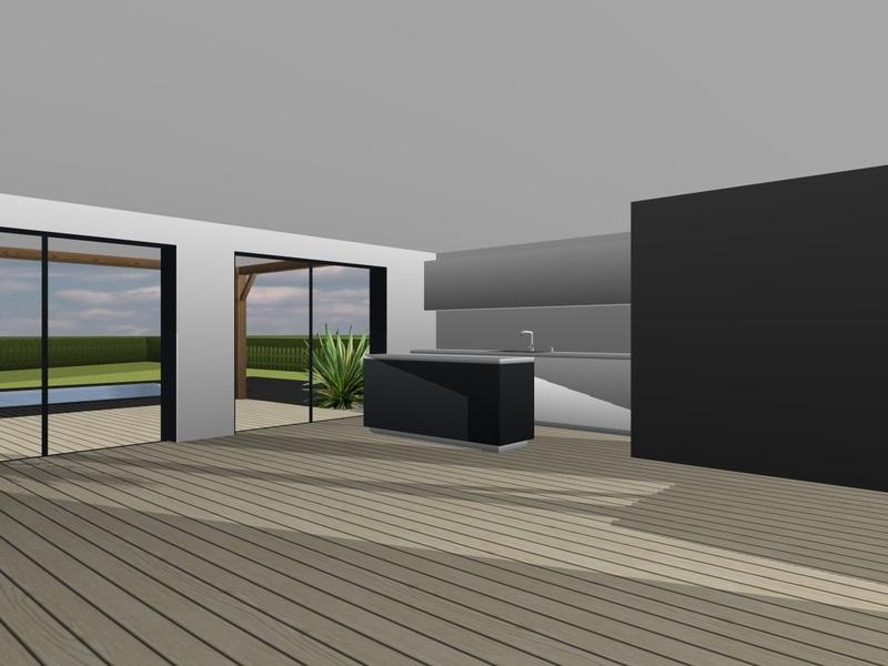 demeures de la c te d 39 argent bergerac maisons de 4 pi ces 162850 superimmoneuf. Black Bedroom Furniture Sets. Home Design Ideas