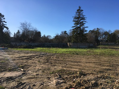 Terrain à bâtir, 803 m²