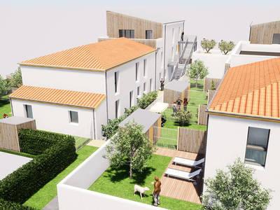 Allégorie - La Rochelle (17000)