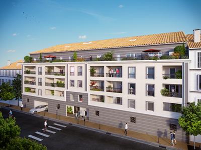 Parc Saint-Jean - Toulon (83000)